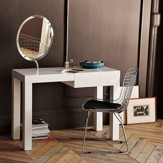17 Best Images About Desk On Pinterest Dressing Table