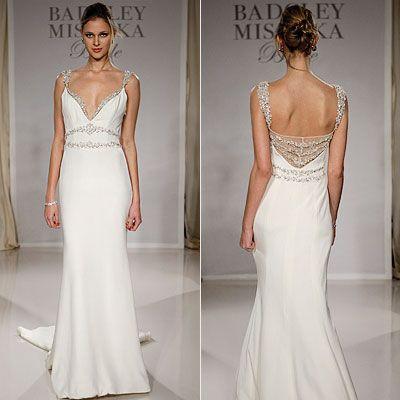 Badgley-Mischka-Wedding-Dresses adidas dress, Badgley-Mischka ...