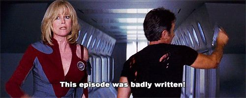 10 Galaxy Quest quotes you can use in everyday life | PlayBuzz