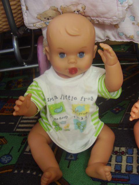 Bábika - výrobca Hamiro