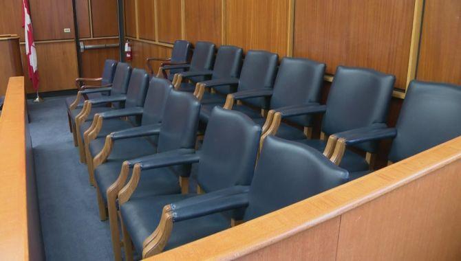 Allgood gets life in prison for murder of Susan Reinhardt - Saskatoon | Globalnews.ca