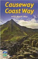 Books/Maps- Various publishers Causeway Coast Way with Moyle Way