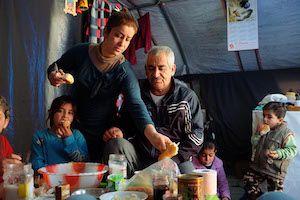 Katolícka Cirkev: Pomoc migrantom a utečencom
