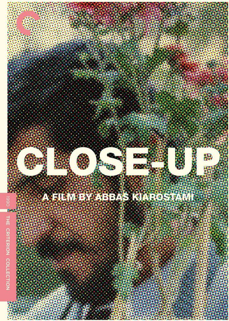 """""""Close-Up"""", drama documentary film by Abas Kiarostami (Iran, 1990)"""
