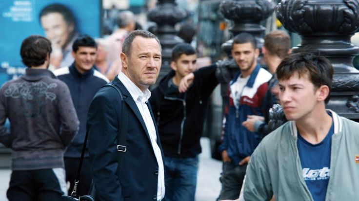 Olivier Rabourdin, 2013 | Essential Gay Themed Films To Watch, Eastern Boys  http://gay-themed-films.com/watch-eastern-boys/