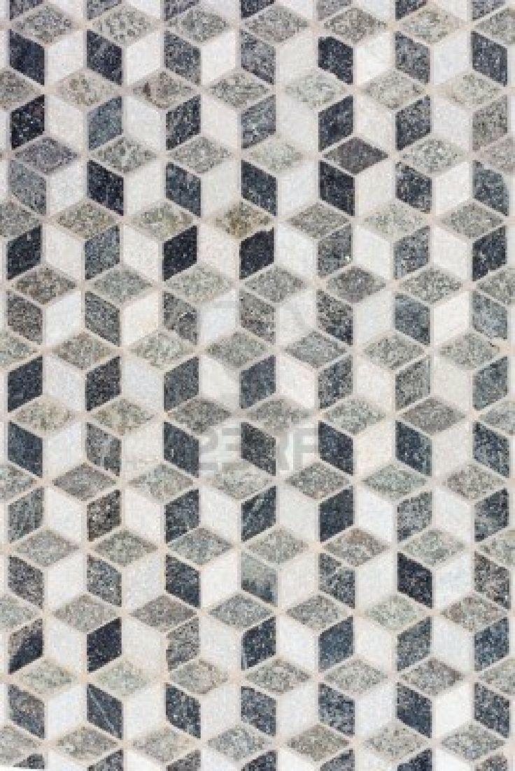 Carrelage Origami Pinterest Carrelage Et Ciment