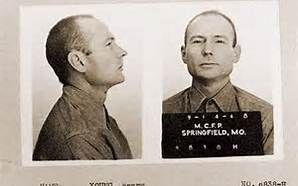 "Herbert Allen ""Deafy"" Farmer (March 9, 1891 – January 12, 1948) was an American criminal who, with his wife Esther, operated a safe house for underworld fugitives from the mid-1920s to 1933. In the 1920s his farm in southwest Missouri was safe harbor for bank robbers and other criminals of the Cookson Hills region such as Harvey Bailey, Jelly Nash, Wilbur Underhill, ""Big Bob"" Brady and the Holden-Keating Gang. In the Public Enemy era, as organized crime strengthened and expanded in the…"