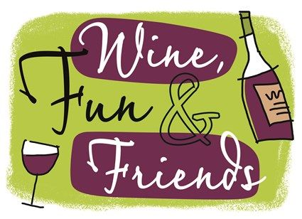 Wine, fun and friends! Weekend! #Hallmark #HallmarkNL #uitnodiging #feest #wijn #fun #vrienden #friends #wine #party