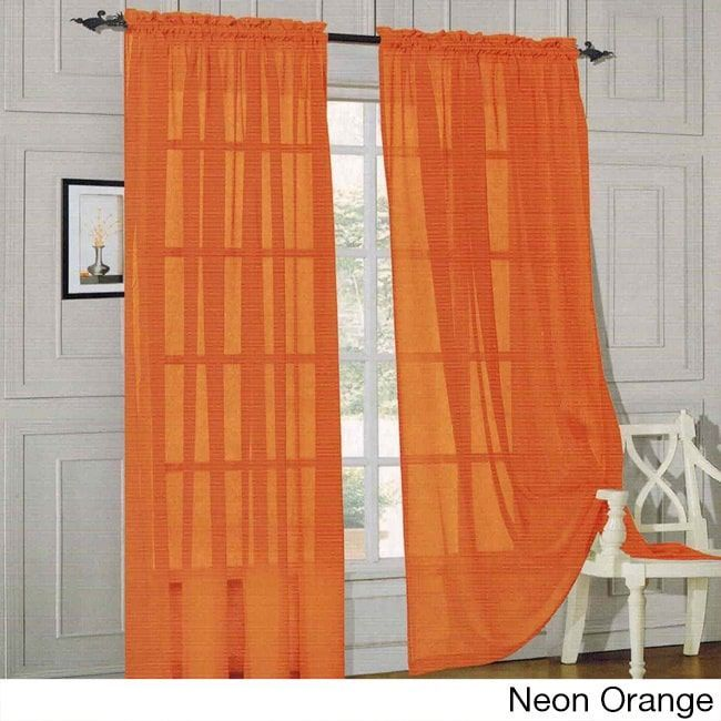 25+ best Sheer Curtain Panels ideas on Pinterest | Sheer curtains ...