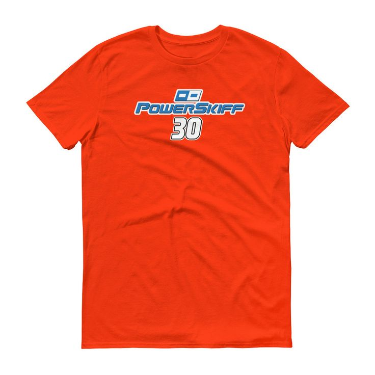 Yunker Motorsports CREW - Race Day Short sleeve t-shirt