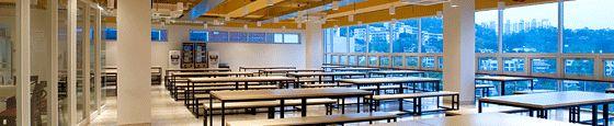 Yongsan Escuela Internacional de Seúl: Información de la Vida Estudiantil