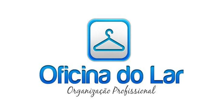 Logomarca Oficina do Lar