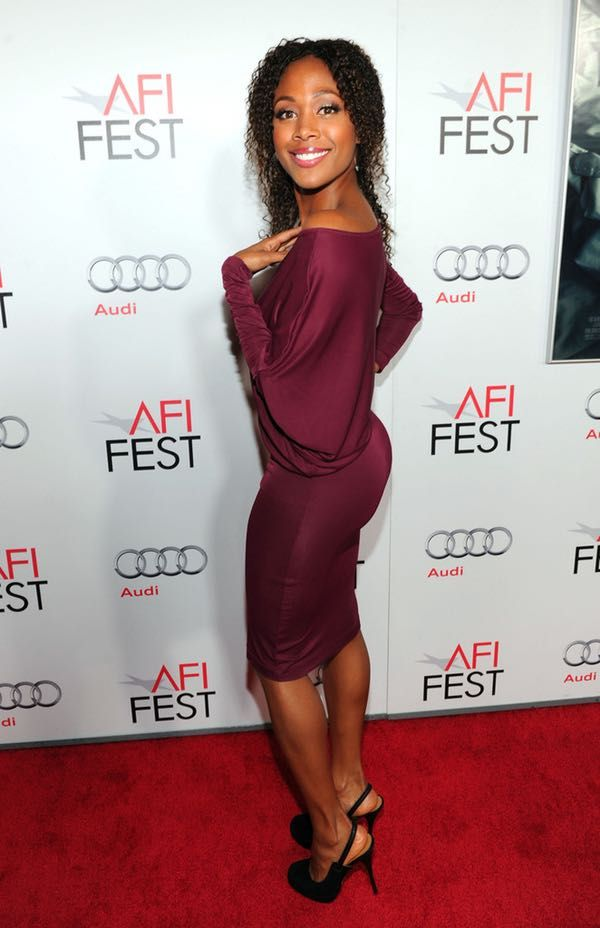 Nicole Beharie is an American actress. She is known for her roles inAmerican Violet, the critically acclaimed dramaShame, and42. She made her feature film debut in the 2008 film American Violet. She also appeared in Express, a movie about Syracuse running back Ernie Davis. What ma...