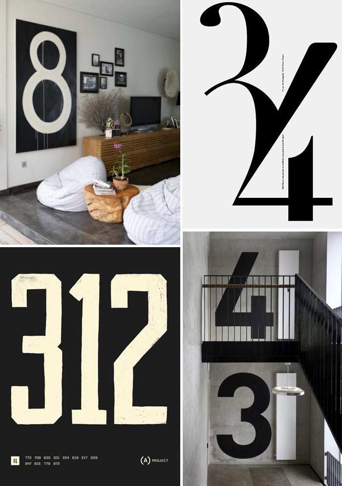 Feng shui house numbers meaning photo 2