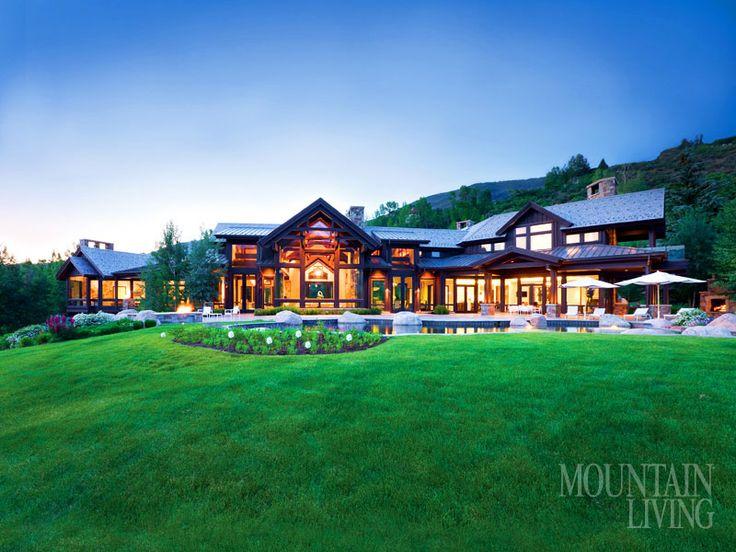 b6d720f840e5422bcc7a36e10fd855eb colorado mountain homes colorado mountains best 206 chic mountain style images on pinterest home decor,Aspen Style Home Designs