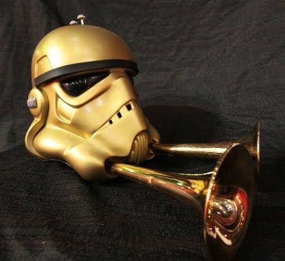 501st TK Project: Completed Helmet Alert - Star Wars In Concert Brasstrooper