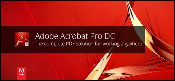 If you want to view, create, print, convert, send, and organize files in a Portable Document Format, Adobe Acrobat is the right answer for you.