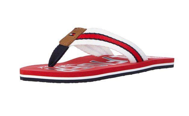 #chollo Chanclas Tommy Hilfiger sandalias para hombre
