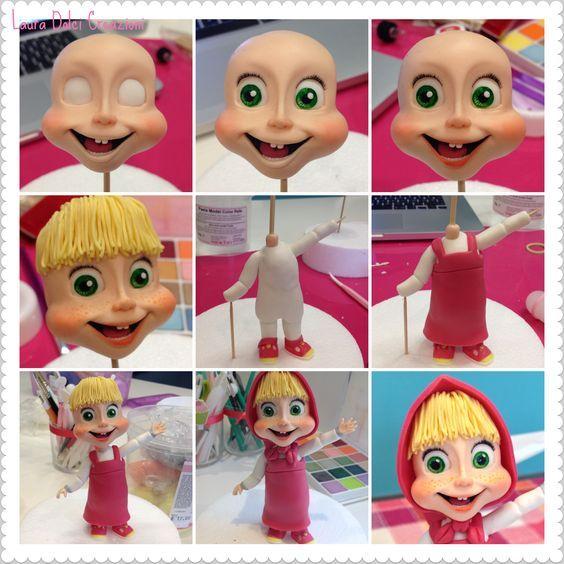 Marsha e o Urso é uma série de animação infantil que cativa os mais pequenos, são capazes de ficar horas a ver as divertidas aventuras da pequena Marsha e