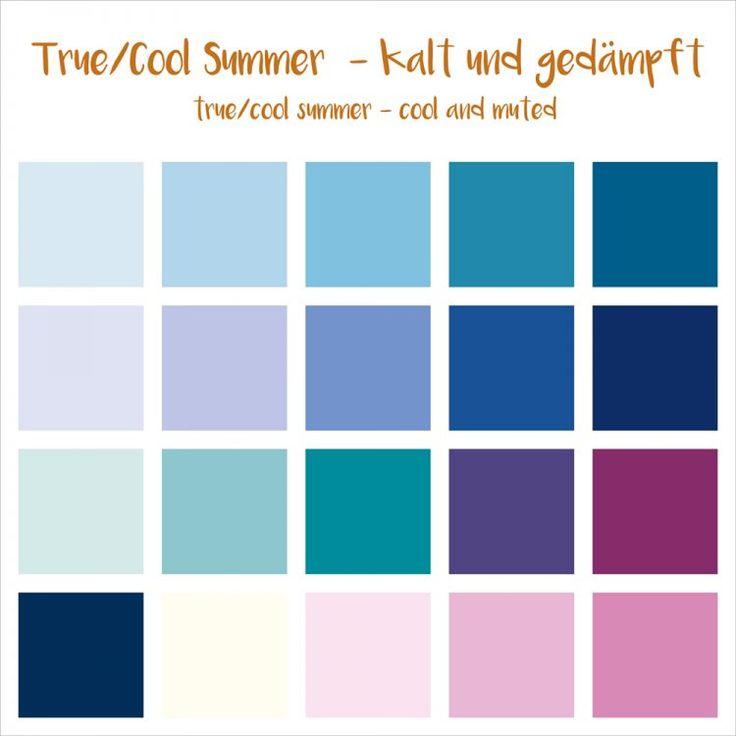 True Summer (12 er)