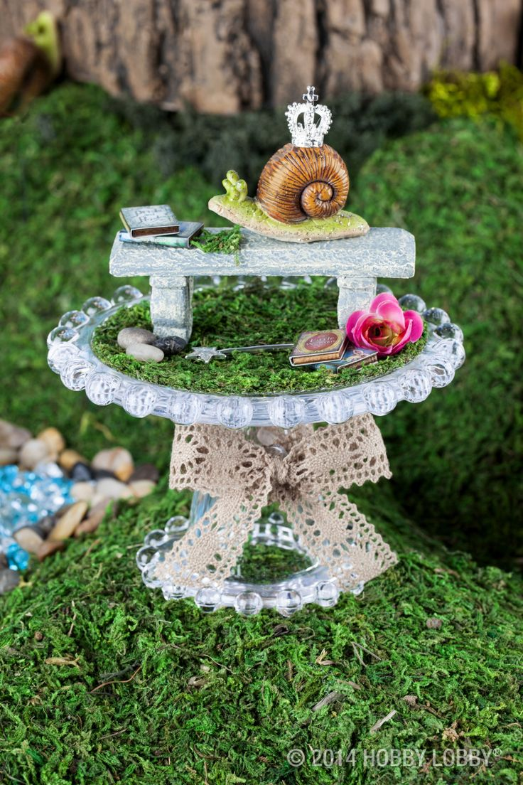 47 Beste Afbeeldingen Over Fairy Gardens Op Pinterest