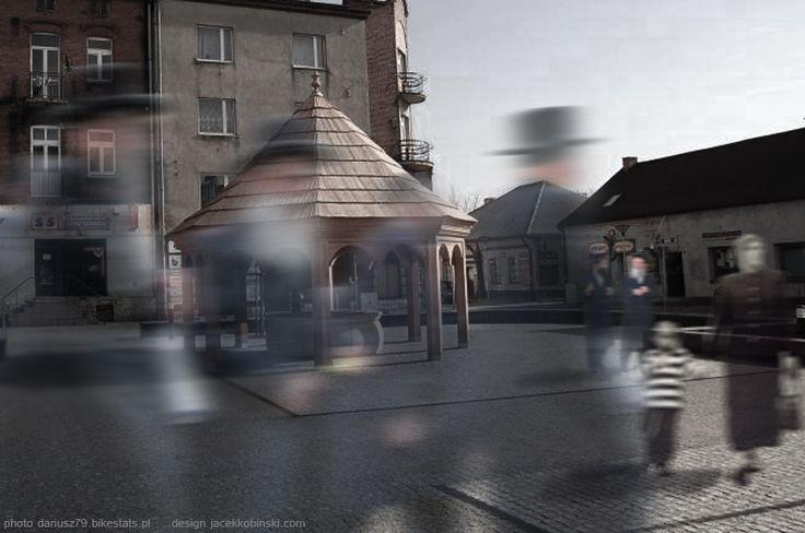 Małgorzata Kalinowska pisze o przestrzeni pamięci, relacji do przeszłych…
