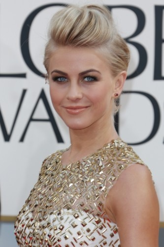 Best beauty looks from the Golden Globes