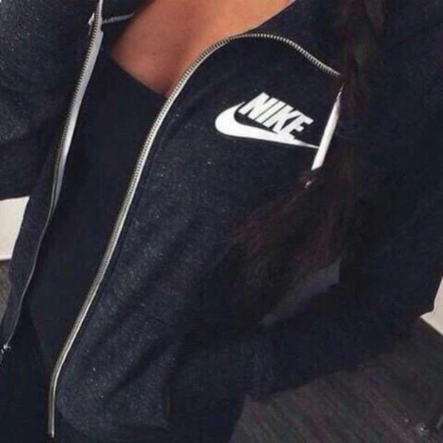 Best 25  Womens nike sweatshirts ideas on Pinterest   Nike ...
