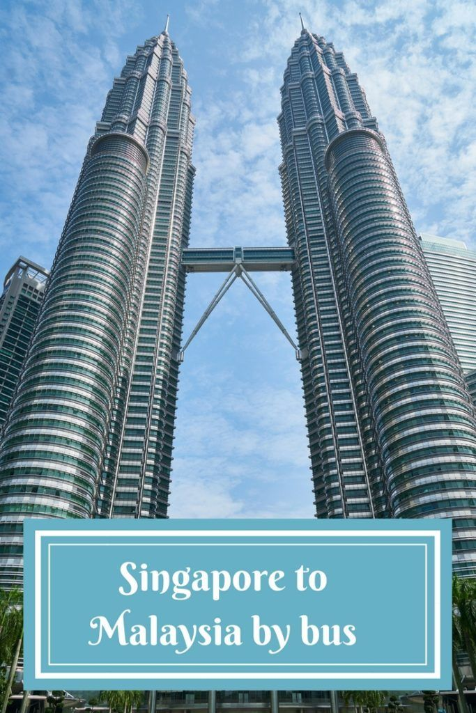 how to get to malaysia from singapore