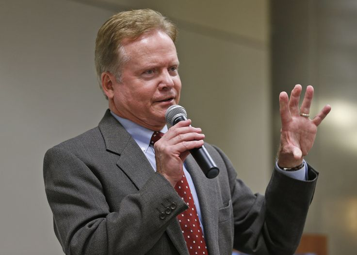 Jim Webb says Democratic Party has turned into 'a party of interest groups'