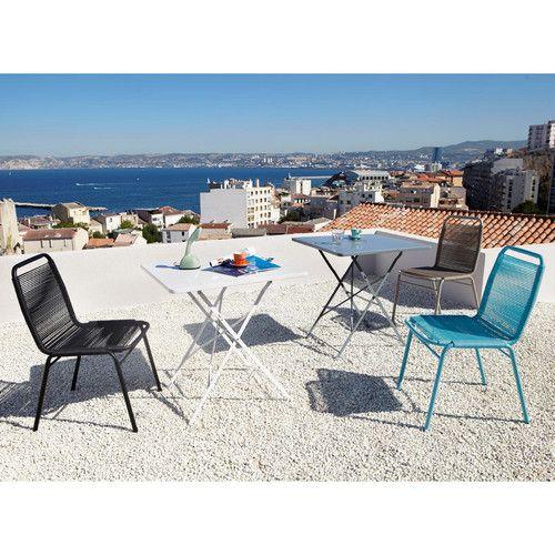 Oltre 25 fantastiche idee su tavolo pieghevole su for Reguitti mobili da giardino