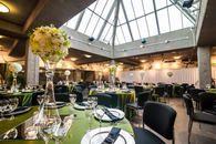 Host your wedding at the Muttart Conservatory! #wedding #weddingvenue #Edmonton