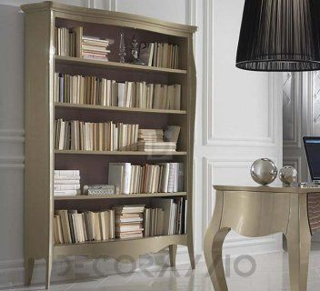 #BookCase #book_case #furniture #interior #design  шкаф книжный DV Home Seduction, Seduction_Bc