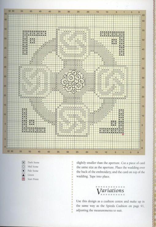 Gallery.ru / Фото #2 - Anne Orr & Lesley Clarke - Celtic Cross Stitch - anfisa1