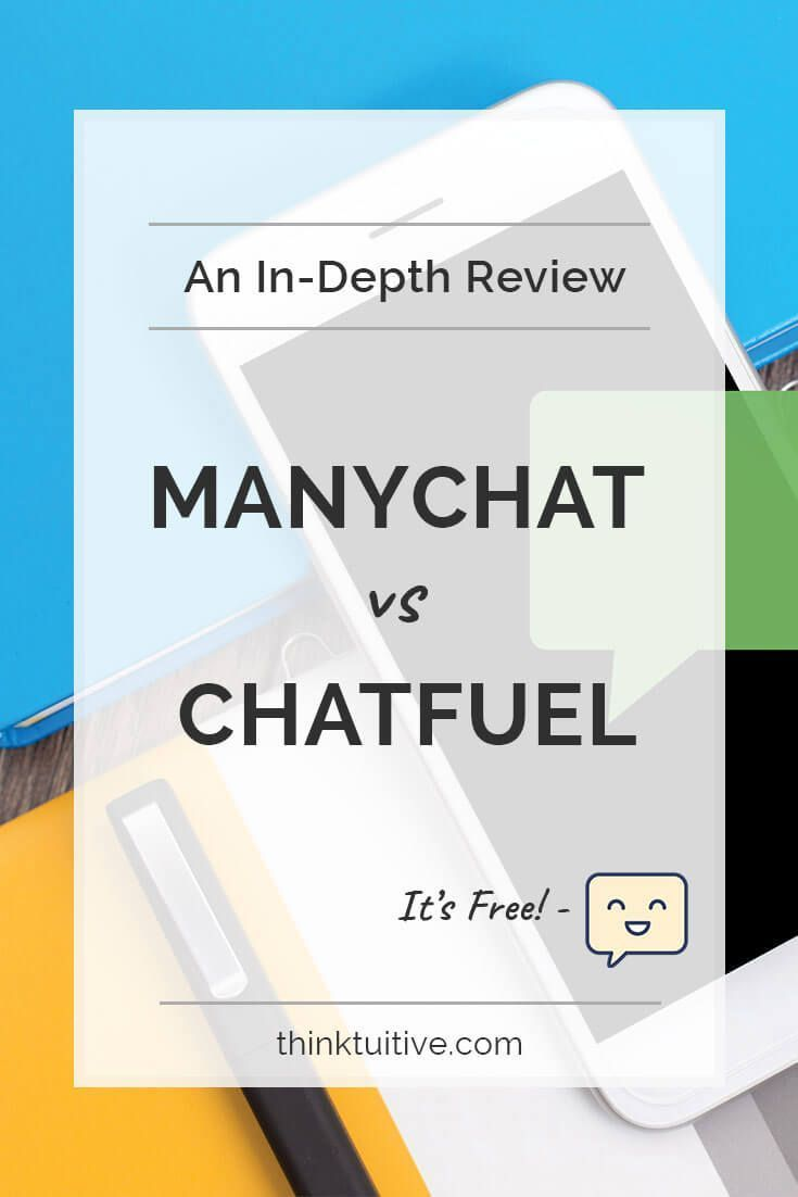 Chatfuel review