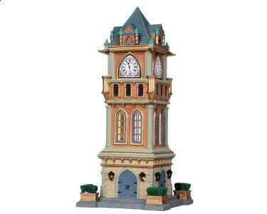 05007 Municipal Clock Tower
