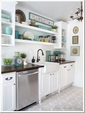 have you put in open shelves and then regretted that decision kitchens forum. beautiful ideas. Home Design Ideas