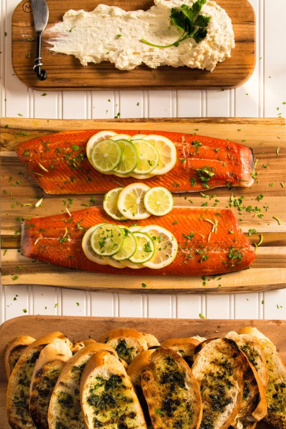 13 best images about Traeger's Seafood Recipes on Pinterest ...
