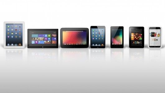 With the gift-giving season approaching, we break down the pros and cons of 2012's top tablets.