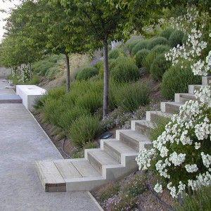Charance Terrace Garden By Atelier Des Paysages Bruel Delmar