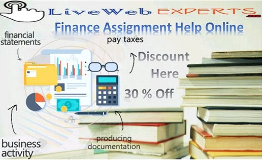 Online Accounting Assignment & Homework Help Service