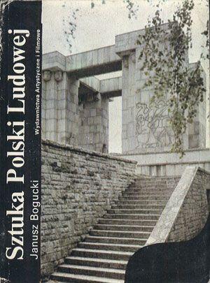 Sztuka Polski Ludowej, Janusz Bogucki, WAiF, 1983, http://www.antykwariat.nepo.pl/sztuka-polski-ludowej-janusz-bogucki-p-13706.html