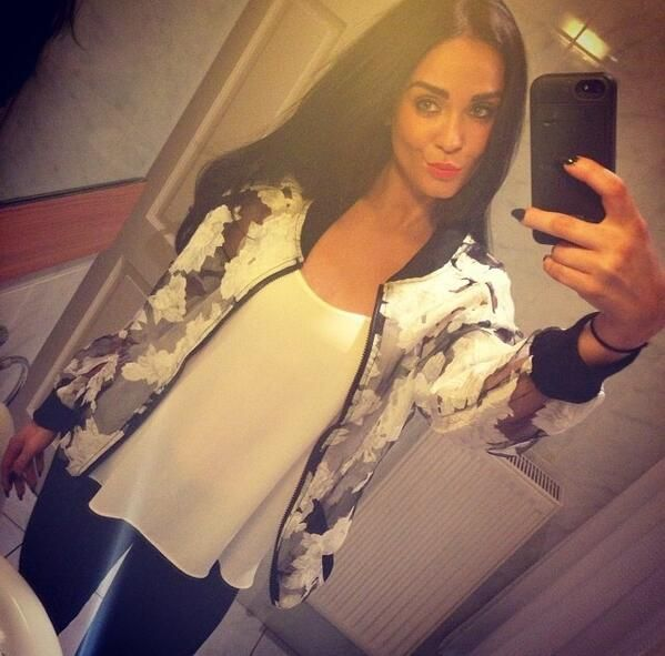 Vicky Pattison Love this outfit!!!