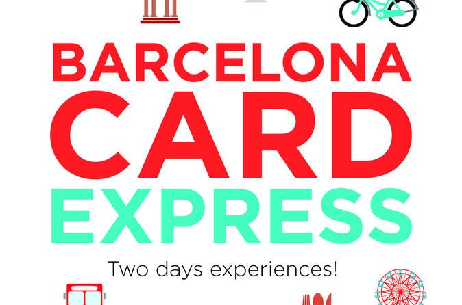 Barcelona Discount Card Explore Barcelona at your own pace and see the sights and attractions you want with a Barcelona discount card, valid for two days. Gain discounted access to showstopper attractions including Casa Mila (La Pedrera), Barcelona Zoo and Camp Nou. Save on meals at top city restaurants and avail of cut-price tickets for popular flamenco shows, sightseeing tours and more. Unlimited access to the capital's public transport is also included.Pick up your discount...