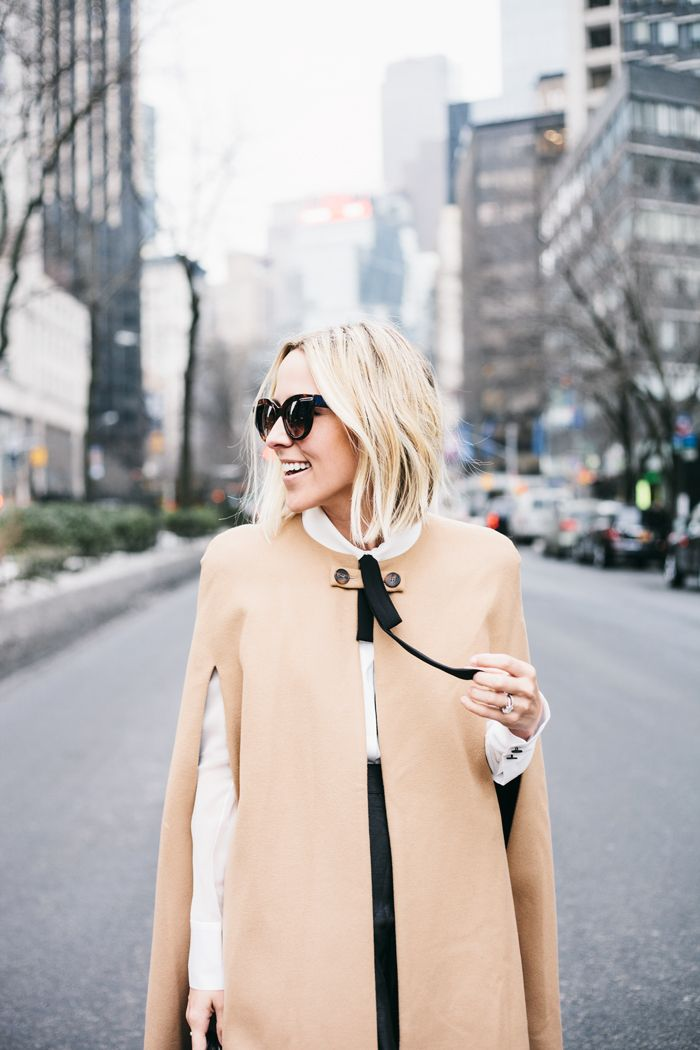 Best 25+ Winter cape ideas on Pinterest