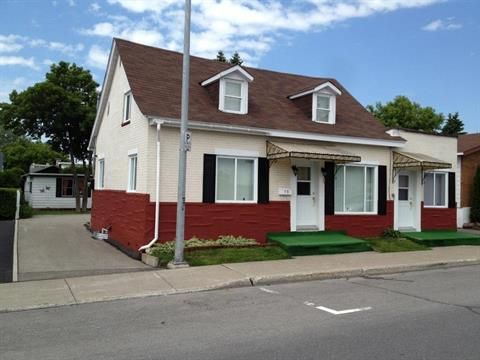 Maison à vendre à Sainte-Thérèse - 199900 $