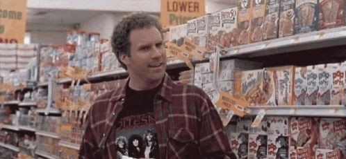yes awesome will ferrell old school
