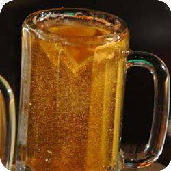 Cerveza con refresco de limón – Cocina