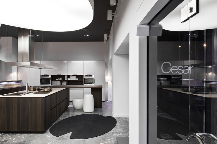 #Cesar flagship store – Milano