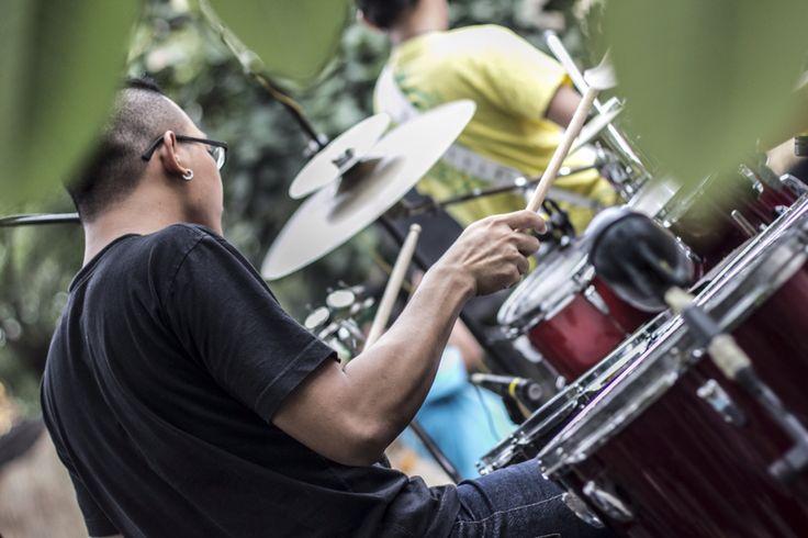 Drumer #konserungu #konserbersih #fridaylegend